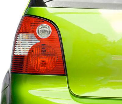 eco friendly voiture
