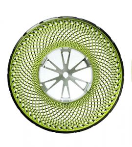 pneus écologiques