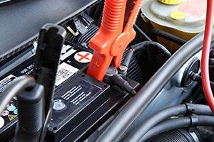 entretien de moteur