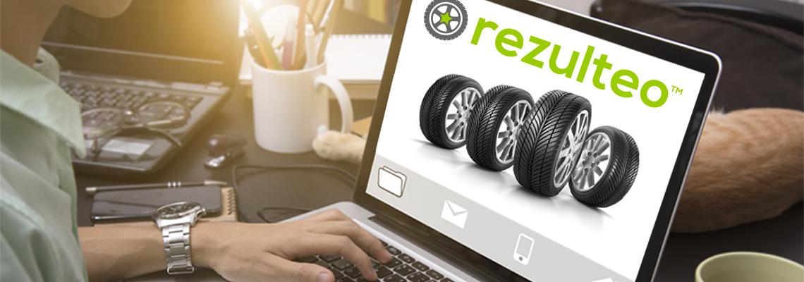 Comparateur de prix de pneus